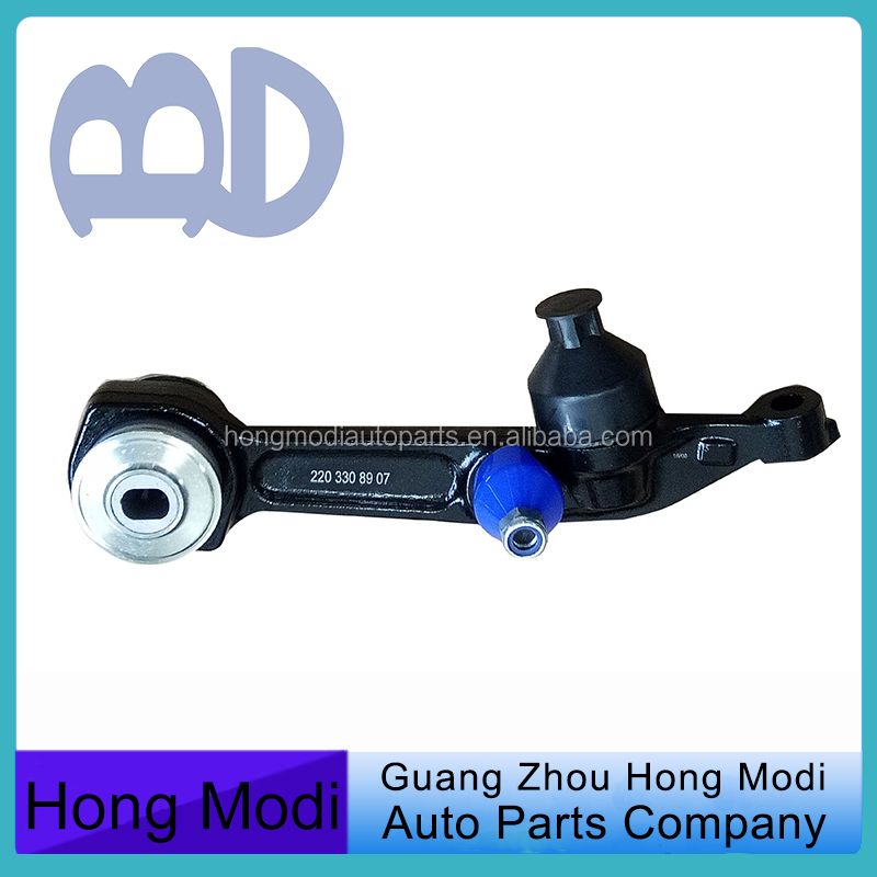 New Cheaper Lower Control Arm For MERCEDES W220 Auto Parts OEM 2203309007RH 2203308907LH