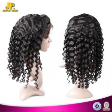 Full Cuticle JP Hair Long Lasting Virgin European Human Hair Wigs
