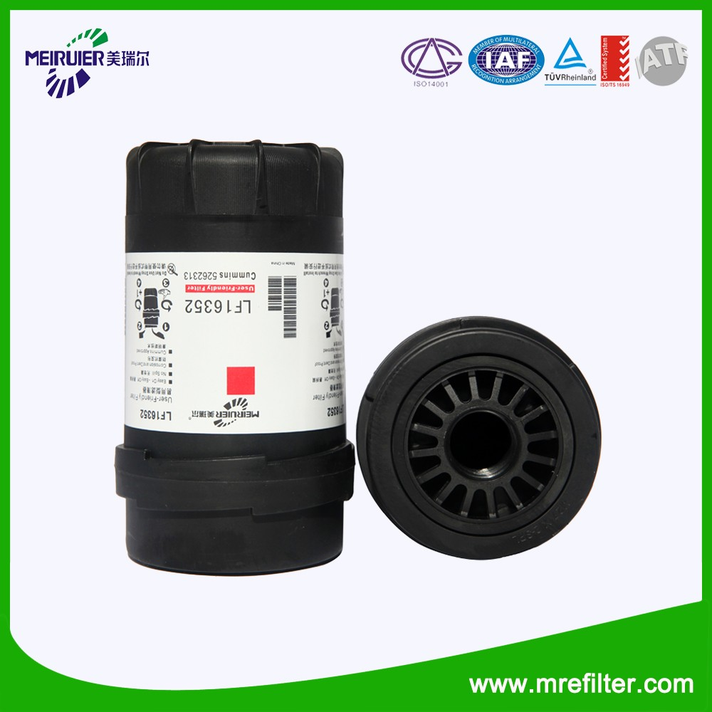 Truck Engine OEM Quality Auto Oil Filter LF16352