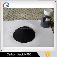 Carbon Black N990 as dispersant in rubber industry