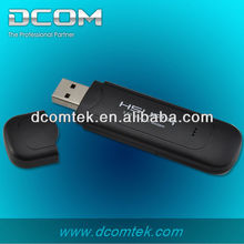 3g wireless network card hsupa usb stick
