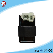 Chinese factory price, high quality motorcycle spare parts CG125 CDI UNIT