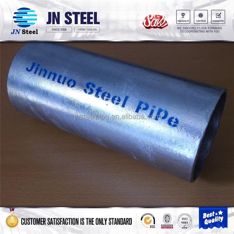 ASTM A53 A36 ss400JR gi pipe 1,2,3,4,6,8,<strong>10</strong> Inch Galvanized gi Steel Pipe