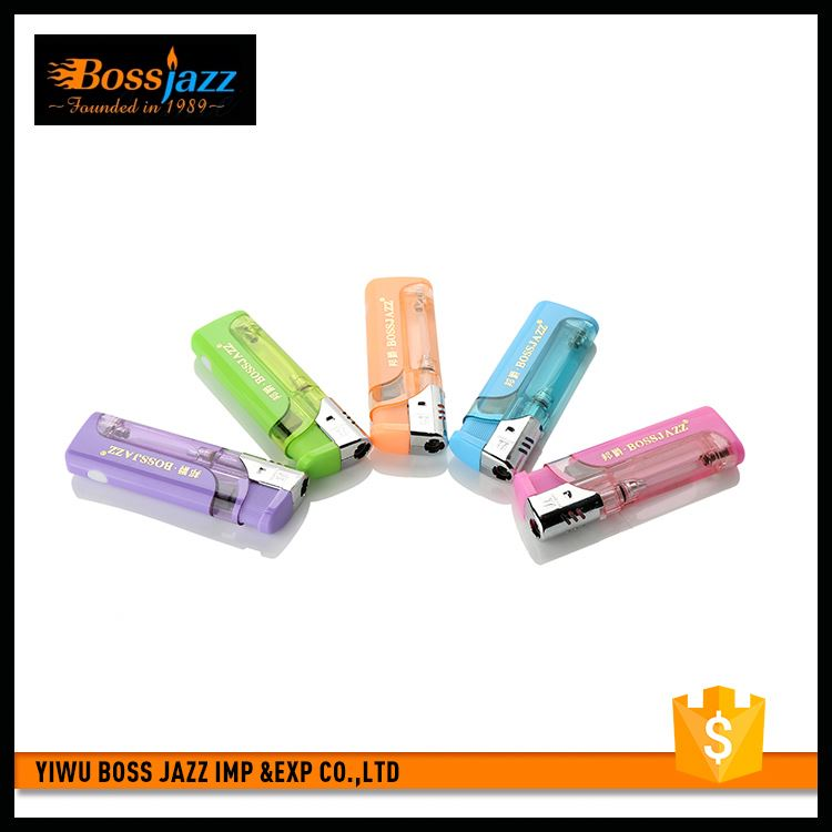 Newest selling good quality culinary torch lighter with lamp