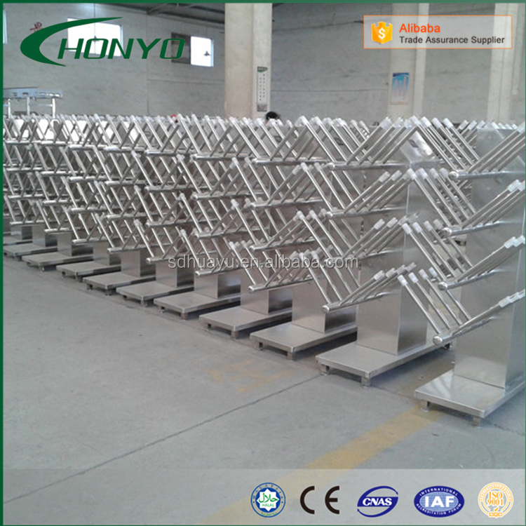 Stainless Steel boot dryer slaughterhouse boots dryer