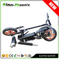 "2 wheel electric scooter 1000w with 14""big wheels (PES01-A )"