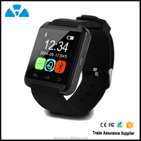 Smart Consumer Electronics Mobile Phone & Accessories Mobile Phones Mobile Phones Gsm Smart Watch U8