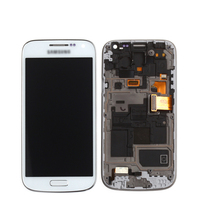 mobile phone spare parts replacement for samsung galaxy s4 mini lcd For S4 Mini i9190 i9195 i9192