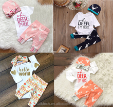 HOT selling baby tutu dress baby romper lovely baby clothes romper