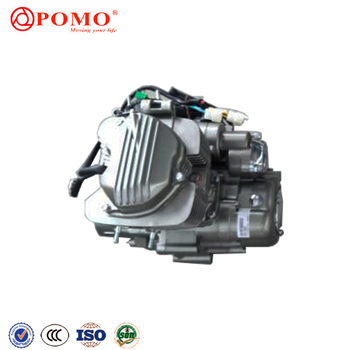 Bajaj Ct 100 Motorcycle Spare Parts Lifan Tricycle Engine 200Cc, Toyota Engine 3L Diesel