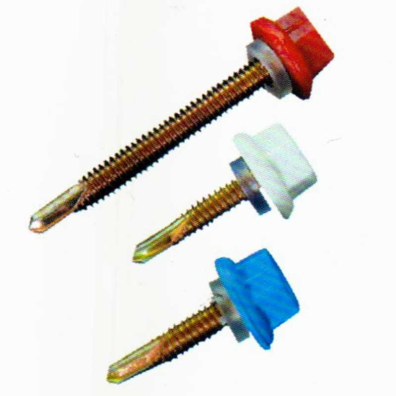 screw cap china supplier Through the ISO certification socket head cap screw plastic screw cap