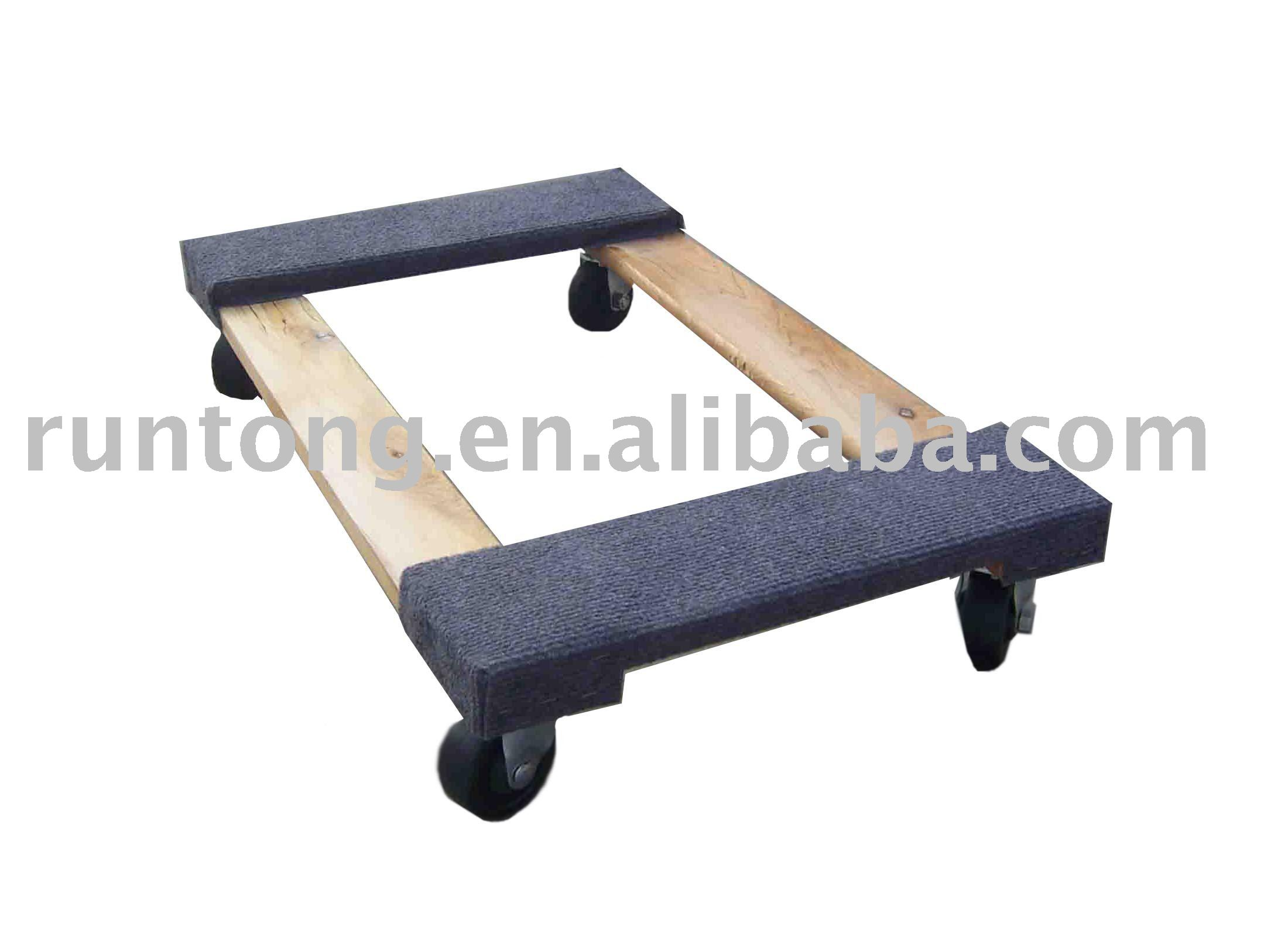 Qingdao Runtong Rolling Dolly Moving Dolly Cart Buy Rolling