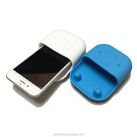 Best Selling Wireless Mini Mobile Phone Speaker Silicone Cell Phone Sound Amplifier