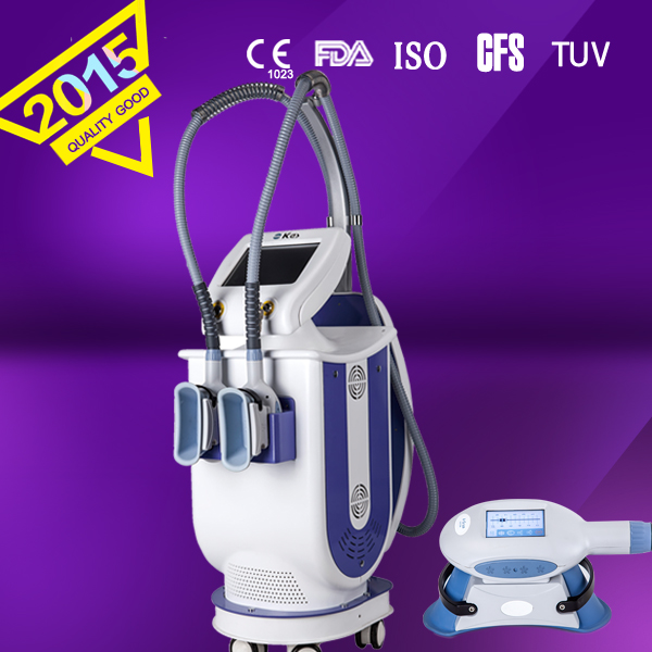 health beauty equipment high vacuum suction system slimming