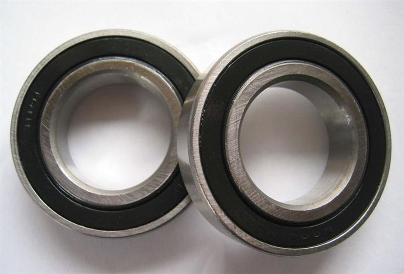 China Exporter Deep Groove Ball Bearing