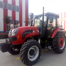 1304 Wheel tractor made in China cheap agricultural machine