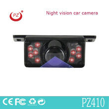 7 Infrared Night Vision LEDs Waterproof Vehicle Car Rear View Camera