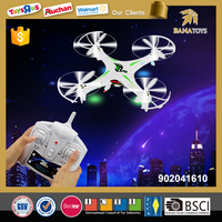 Best selling remote control drone toys 2.4g mini drone plane with USB