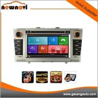 Auto electronics & media, 1080P Digital TV system, GPS USB BT DVR 3G WIFI AM/FM DVD player