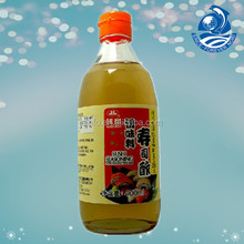 seasoned vinegar rice vinegar sushi vinegar 400ml per bottle