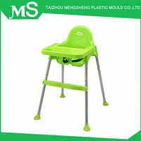 China OEM Competitive Price Machinery High Quality Factory Chair Plastic Injection Moulding