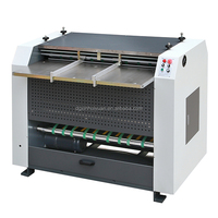 Manual Grooving Machine for Grayboard&MDF XY-1200