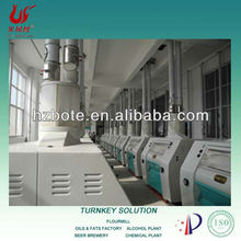 Soybean Flour Grinding Machine