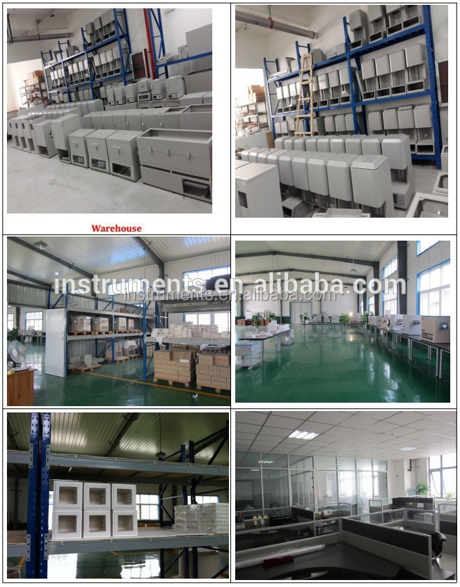 3000 Degree PI heat conductive film graphitization furnace/PI thermal graphite film production equipment
