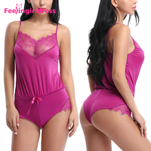 New Arrival Sexy Sexy Big Breast Babydoll Women Hot Images Sexy Lace Lingeries