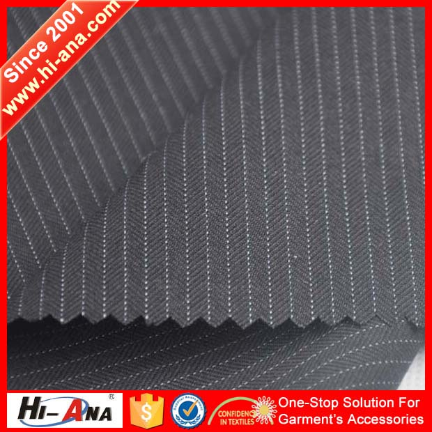 hi-ana fabric2 Familiar in OEM and ODM Fashion design man business suit