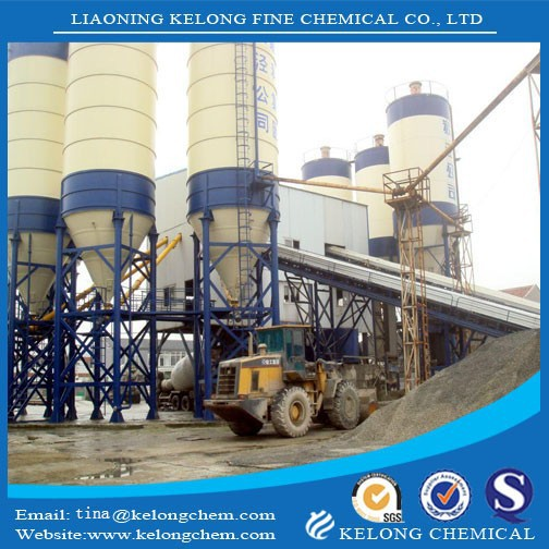 Superplasticizer concrete admixture manufacturing company looking for agents to distribution our products