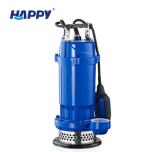 China price lifting electrical pressure 0.5hp 1 inch 2 inches submersible water pump