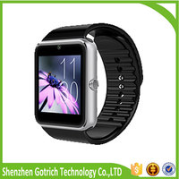 Bluetooth aw08 gt08 smart watch Fit for Smartphones IOS Apple iphone 4/4S/5/5C/5S Android Samsung S2/S3/S4/Note 2/Note