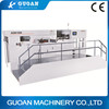 AEM-1080 Ruian high strength flatbed paperboard full auto die cutting and creasing machine