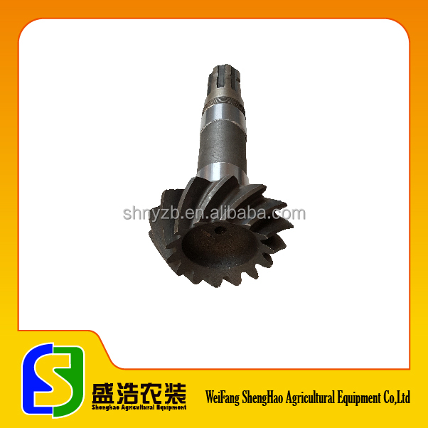 Shopping Farming Machine Power Tiller Spare <strong>Parts</strong> Stainless Steel Spline Shaft