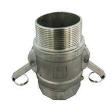 Quick coupler/Camlock coupling/Pipe coupling fitting