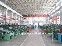 High Quality Cotton Carding Machine For Spinning