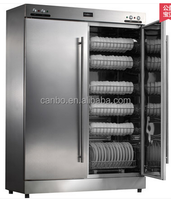 586L Commercial Sterilizer Cabinet Disinfecting Cabinets