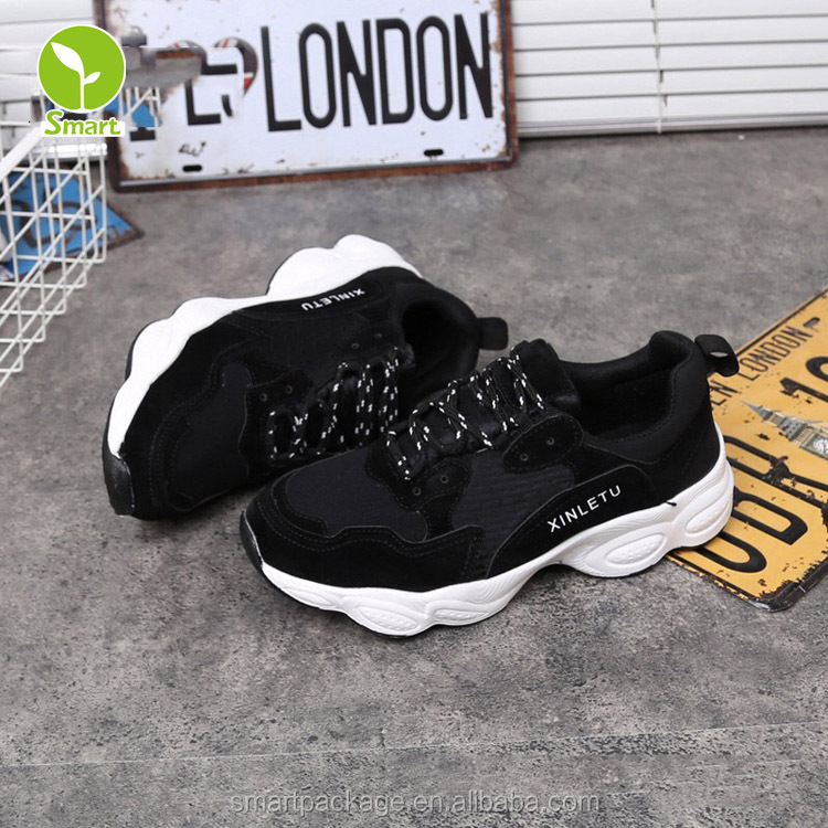 New hot selling products cheap mens lightweight running shoes store