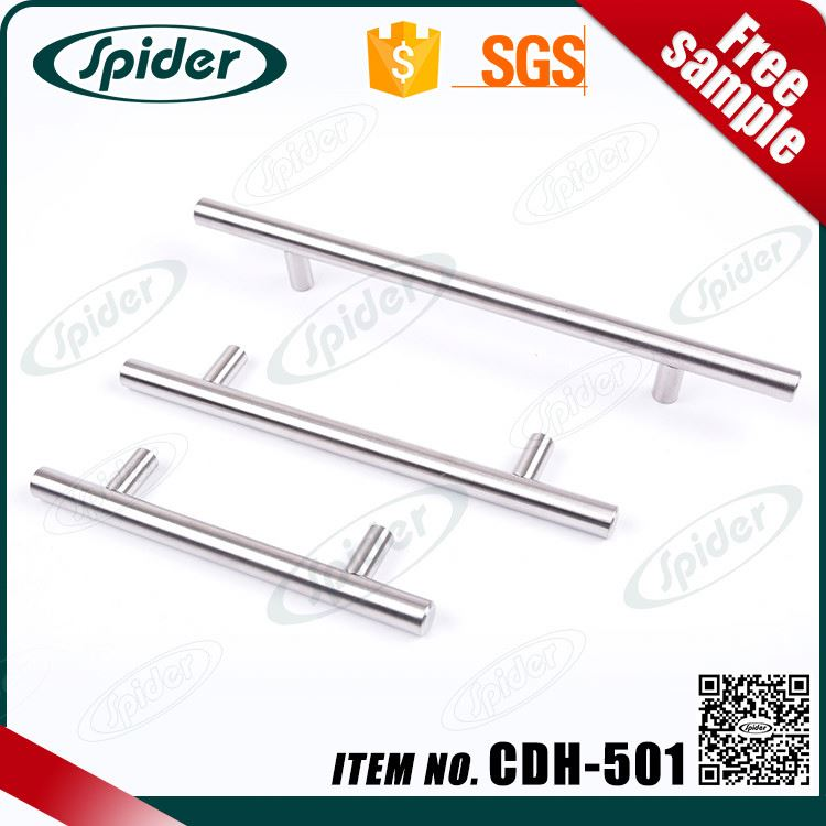 6 inch Stainless Steel Cabinet Bar Pull Handles T bar handle