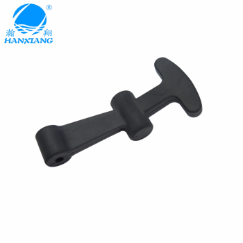 Rubber Latch Hood Strap/ T Handle Tool Box Latch
