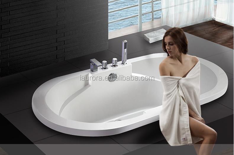Cheap acrylic drop in bathtub for poland buy acrylic for Best acrylic bathtub to buy