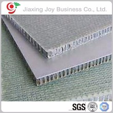 aluminum honeycomb panel for Elevator Doors and Cabs