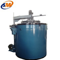Pit type resistance heating treatment annealing furnace