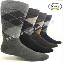 100% bamboo socks custom high quality s-005