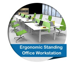 office furniture adjustable height desk electric lifting table motor standing desk