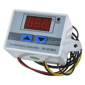 Inkubationsheizungsthermostat des digitalen Thermostats XH-W3001