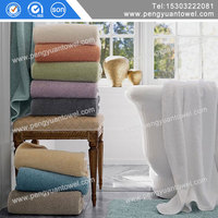 pengyuan popular bath towel stocklot with factory price
