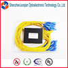 Fiber Optic PLC Splitter With SC