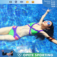 (ODM/OEM Factory)wholesale custom digital print 2016 bikini woman swimwear, swimsuit, beachwear
